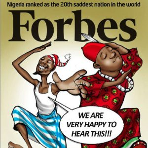 Nigeria's Happiness_Sadness Paradox