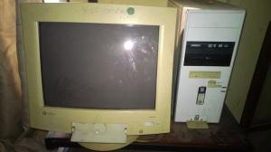 Nostalgia - Old PC
