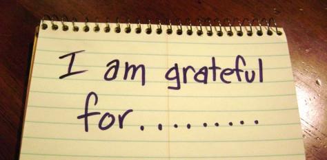 A Case forGratitude