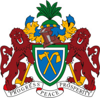 gambia_coat of arms
