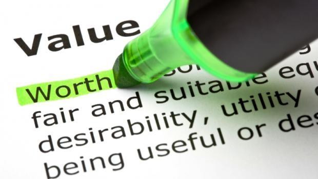 Education's Relative Value