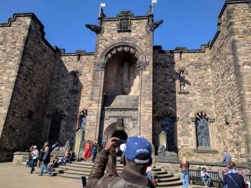 The Scottish War Museum