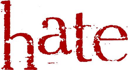 Theorising Nigerian Hatred