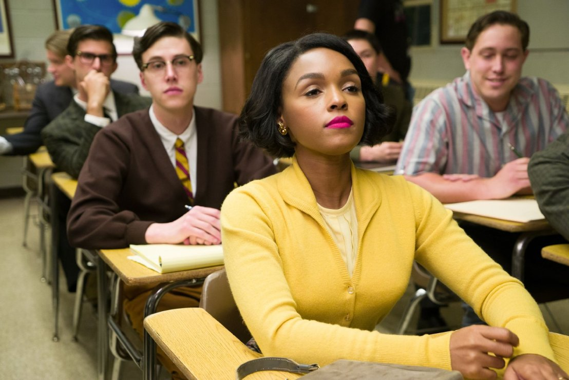 Hidden Figures and Spectacular Lessons