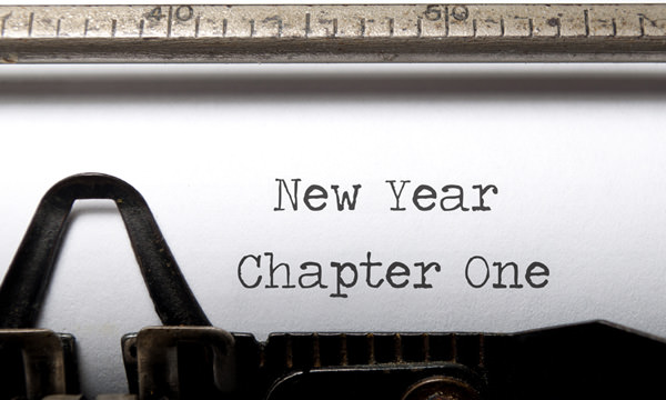 2018: Another Year Begins