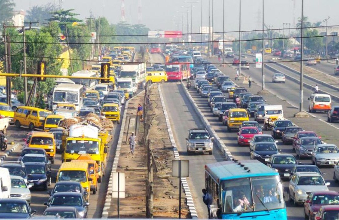 Counting the Cost of Lagos Traffic